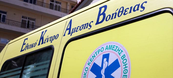 Τραγωδία στη Θεσσαλονίκη: 83χρονη έπεσε από την ταράτσα και σκοτώθηκε