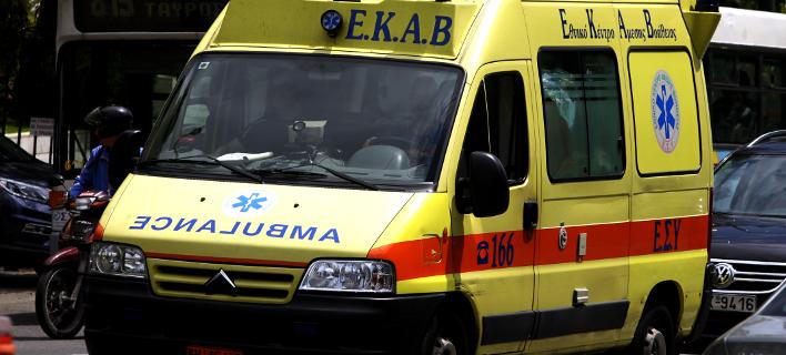 Θεσσαλονίκη: 15χρονος έπαθε ηλεκτροπληξία μέσα σε εγκαταλελειμμένο βαγόνι τρένου