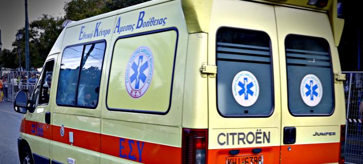Το θύμα υπεβλήθη σε επέμβαση (Φωτογραφία αρχείου: EUROKINISSI/ ΓΙΩΡΓΟΣ ΚΟΝΤΑΡΙΝΗΣ)