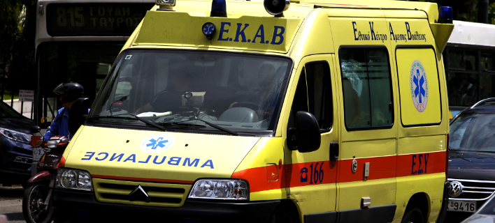 Σοκ στη Θεσσαλονίκη: Γυναίκα αυτοπυρπολήθηκε και έπεσε από τον 6ο όροφο