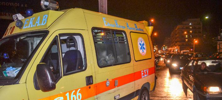 Χαλκιδική: Δύο ατυχήματα με ανήλικα στη Σιθωνία