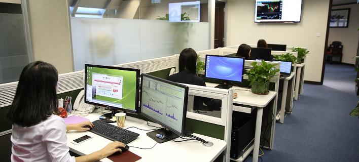 Εργαζόμενοι σε εταιρεία/Φωτογραφία: Pixabay