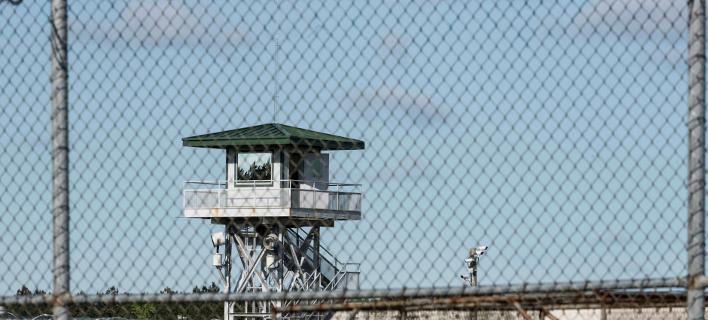 Η Αλαμπάμα θα εκτελέσει απόψε 83χρονο θανατοποινίτη