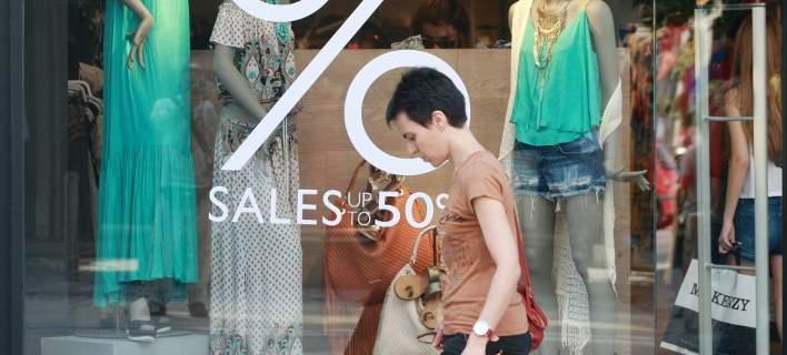 «Βούλιαξαν» οι προσδοκίες επιχειρήσεων και καταναλωτών στη Θεσσαλονίκη