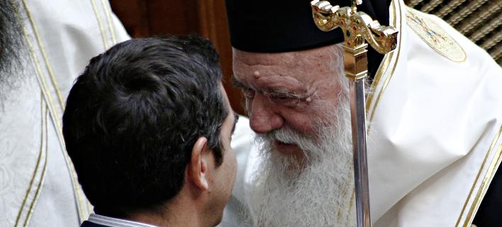 Ιερό... χάσμα Εκκλησίας-Μαξίμου: Η ακύρωση της επίσκεψης στο Αγιον Ορος και η χθεσινή αυστηρή ανακοίνωση της Ιεράς Συνόδου