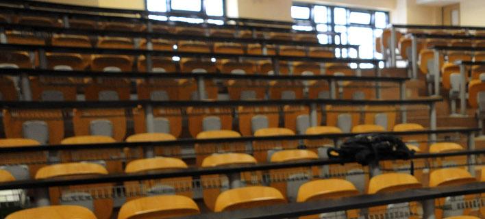 Μεγάλη επιτυχία σημειώνει το πρόγραμμα Erasmus / Φωτογραφία: EUROKINISSI