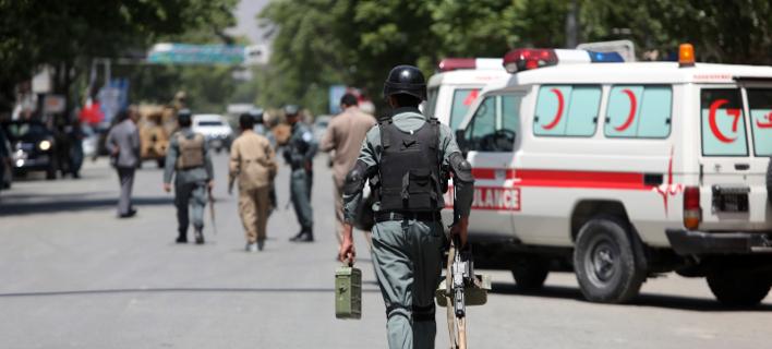 Αφγανιστάν/Φωτογραφία: AP