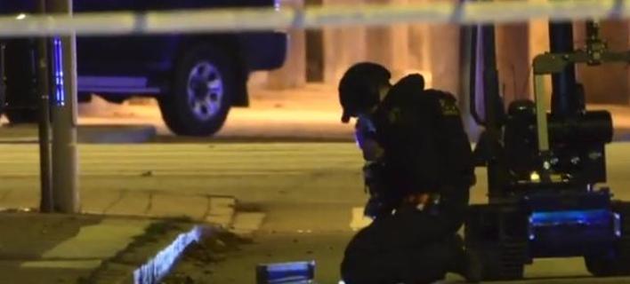 Μεγάλη έκρηξη στη Στοκχόλμη, με αρκετούς τραυματίες [εικόνες]