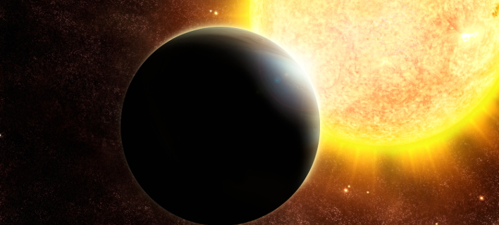 Der Spiegel: Αστροφυσικοί ανακάλυψαν τον πιο κοντινό εξωπλανήτη, «δίδυμο» της Γης