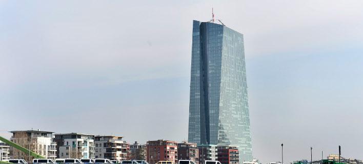 ΕΚΤ:  Συνεχίσθηκε το 2016 η τάση συγκέντρωσης του ελληνικού τραπεζικού συστήματος-Αυξήθηκε η κερδοφορία του