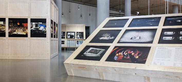 Ιδρυμα Σταύρος Νιάρχος φωτογραφίες: Δ. Σακαλάκης