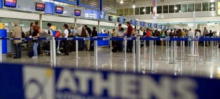 Μεγάλη αύξηση στα περιφερειακά αεροδρόμια σε σχέση με την Αθήνα