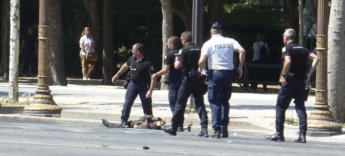 Παρίσι: Ο δράστης της επίθεσης ήταν γνωστός στις αρχές