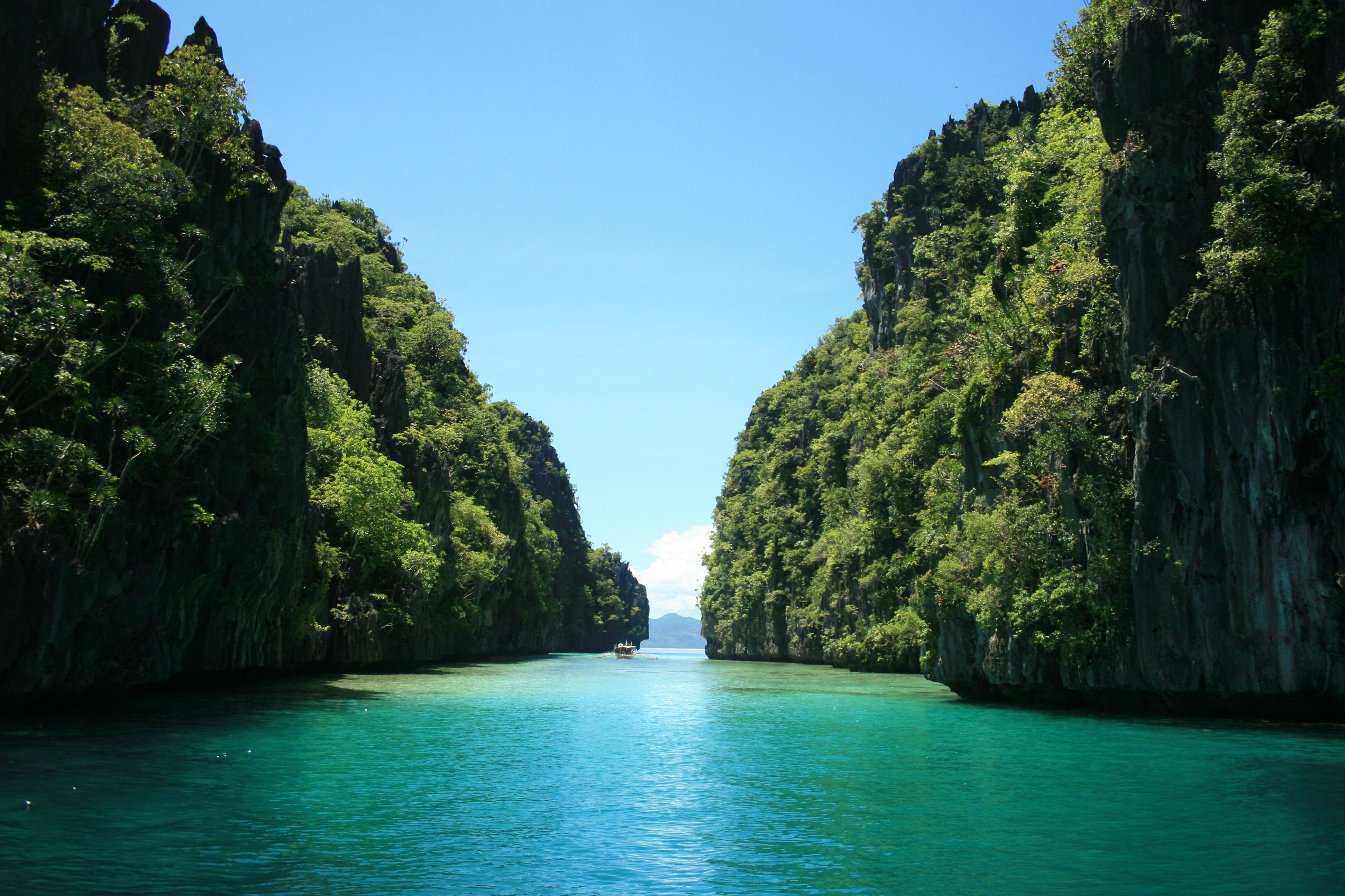 Αποκλειστικό:Δείτε το νησί που γυρίζεται το Nomads!