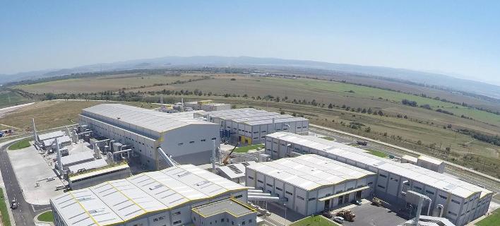 Εργοστάσιο της Ηλεκτωρ στη Σόφια