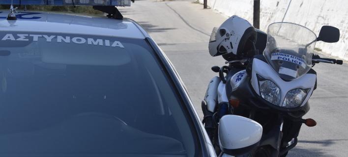 Ο εισαγγελέας δεν άσκησε δίωξη κατά του αστυνομικού που τραυμάτισε 42χρονο Ρομά στην Κηφισιά -Φωτογραφία αρχείου
