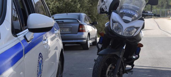 Συνελήφθη 25χρονος στη Φλώρινα/ Φωτογραφία αρχείου: EUROKINISSI- ΒΑΣΙΛΗΣ ΠΑΠΑΔΟΠΟΥΛΟΣ