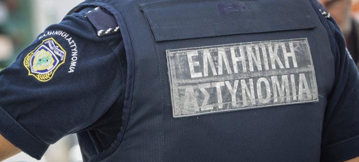 Αστυνομικός/ Φωτογραφία eurokinissi