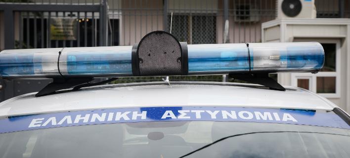 Ελληνική Αστυνομία/ Φωτογραφία eurokinissi