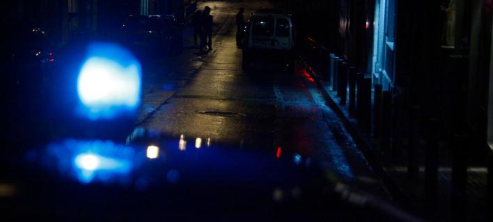 Οπαδοί της Παναχαϊκής επιτέθηκαν με πέτρες κατά αστυνομικών -Φωτογραφία αρχείου