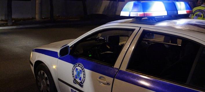 Ηγουμενίτσα: Νταλίκα από την Ιταλία μετέφερε κλεμμένα οχήματα