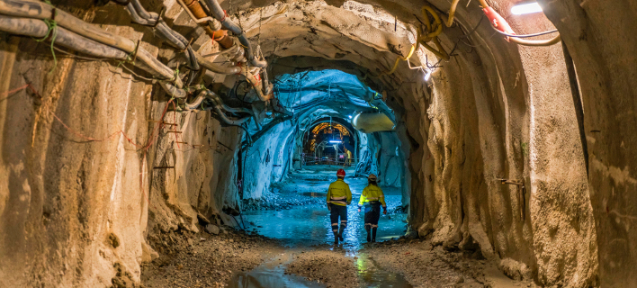«Η Ελλάδα κάθεται πάνω σε χρυσωρυχείο και δεν μπορεί να βγάλει λεφτά» γράφει το Bloomberg και τα ξένα μέσα για την Eldorado (ΦΩΤΟ)