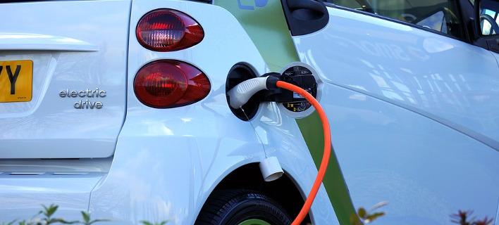 «Μία από τις μεγαλύτερες προκλήσεις που αντιμετωπίζει η βιομηχανία αυτοκινήτου», φωτογραφία: pixabay