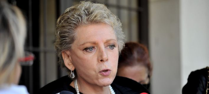 Ο ΣΥΡΙΖΑ πρότεινε και στην Ελενα Ακρίτα να είναι υποψήφια ευρωβουλευτής