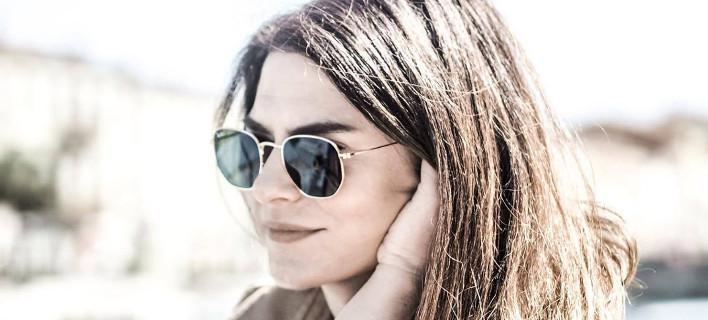 Η Ελενα Ριζοπούλου έχασε τη δουλειά της στην Ελλάδα και έγινε αρχισυντάκτρια του Euronews στη Γαλλία