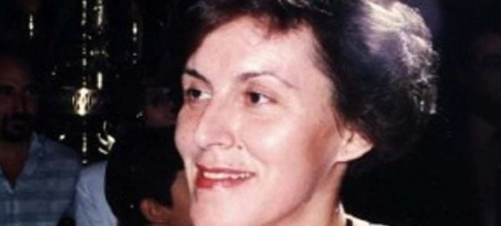 Νέα στοιχεία-σοκ για τον θάνατο της Αγραφιώτου: Ηξερε τον δολοφόνο της!