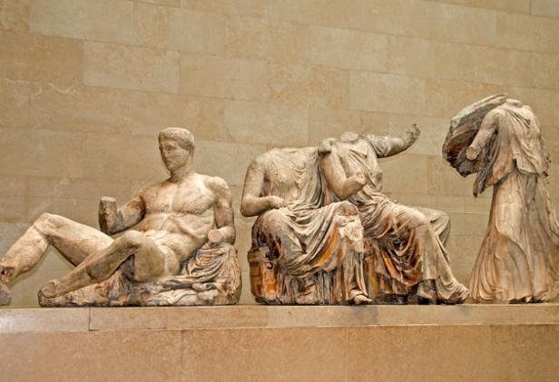 Αυτά είναι τα Γλυπτά του Παρθενώνα που διεκδικεί η Ελλάδα από τη Βρετανία  [εικόνες] | ΠΟΛΙΤΙΣΜΟΣ | iefimerida.gr