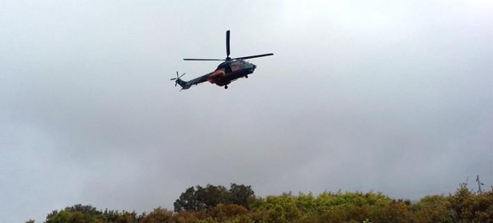 Επιτροπή για να διερευνήσει τα αίτια του δυστυχήματος στέλνει στο Σαραντάπορο το ΥΠΕΘΑ