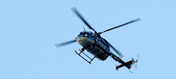 Σε ρυθμούς ΔΕΘ η Θεσσαλονίκη -Κυκλοφοριακές ρυθμίσεις, ελικόπτερα από αέρος και κινητοποιήσεις