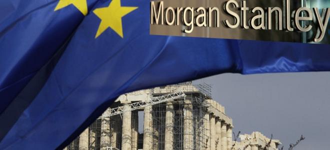 Morgan Stanley: Οι εκλογές μπορούν να οδηγήσουν την Ελλάδα σε διπλό νόμισμα