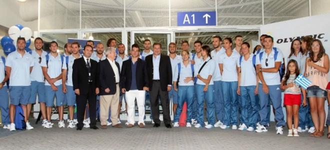 Ζητούν 150 ευρώ από τους Έλληνες πρωταθλητές στα πλαίσια της... ορθής διαχείριση