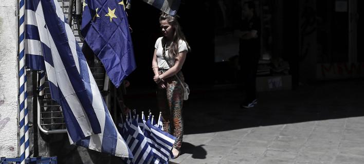 «Βόμβα» Reuters: Στο τραπέζι της ΕΕ για πρώτη φορά το σενάριο ελληνικής χρεοκοπίας