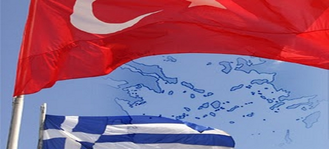 Καστελλόριζο, Τουρκία, Ελλάδα, διεθνές δίκαιο, Συνθήκη της Λωζάννης, Αιγαίο, υφα