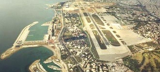 αεροδρόμιο, αξιοποίηση, Βουλή, έκταση, ελληνικό, νομοσχέδιο, πρόγραμμα Ήλιος, πρ