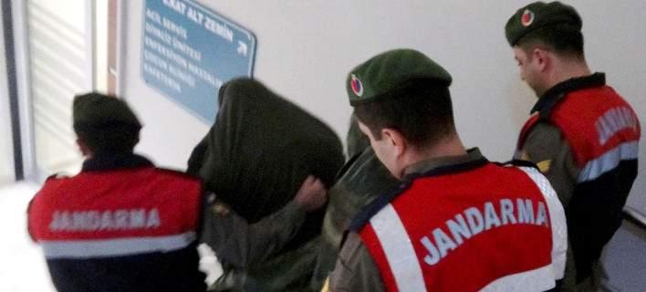 Γερμανικός Τύπος: Η μοίρα των δύο Ελλήνων στρατιωτικών που κρατούνται στην Τουρκία παραμένει αβέβαιη