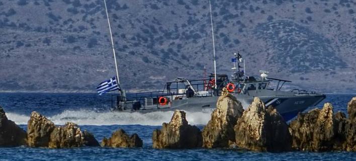 Σενάρια της τουρκικής Yeni Safak για βύθιση ελληνικού πλοίου στο Αιγαίο