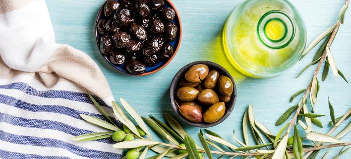 Ελληνικό λάδι /Φωτογραφία: Shutterstock