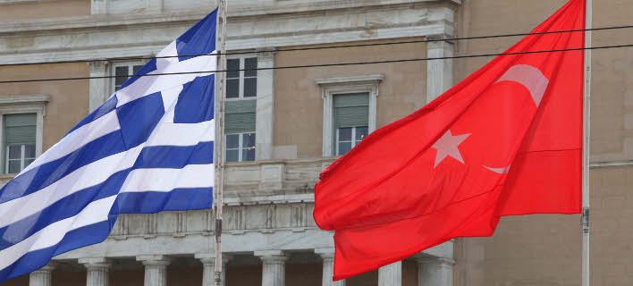 Κρίση διέρχονται και οι ελληνοτουρκικές επιχειρηματικές σχέσεις/Φωτογραφία: Eurokinissi