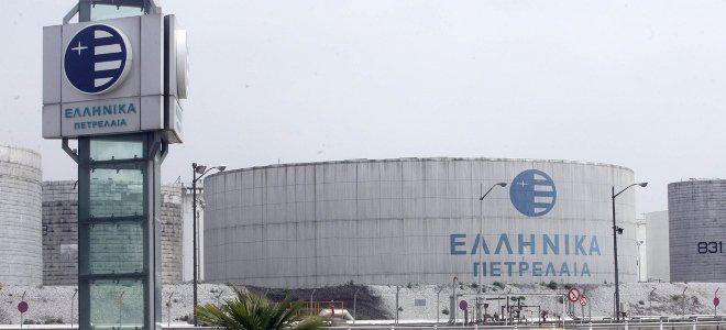 Ελληνικά Πετρέλαια: Αύξηση όγκων πωλήσεων και διπλασιασμός εξαγωγών λόγω Διυλιστ