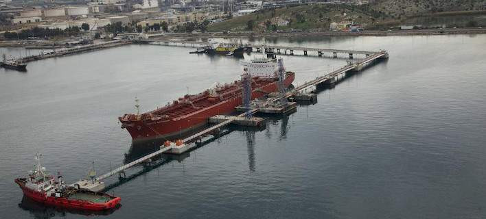 Σε ΕΛΠΕ-Total-Exxon Mobil οι άδειες ερευνών στην Κρήτη