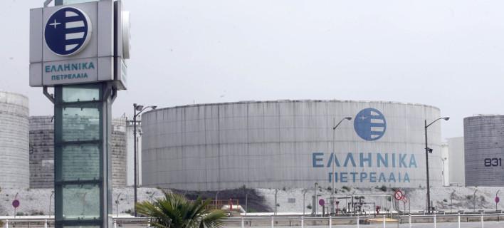 Το ΤΑΙΠΕΔ απέκλεισε 3 επενδυτικά σχήματα για τα Ελληνικά Πετρέλαια (Φωτογραφία: EUROKINISSI)