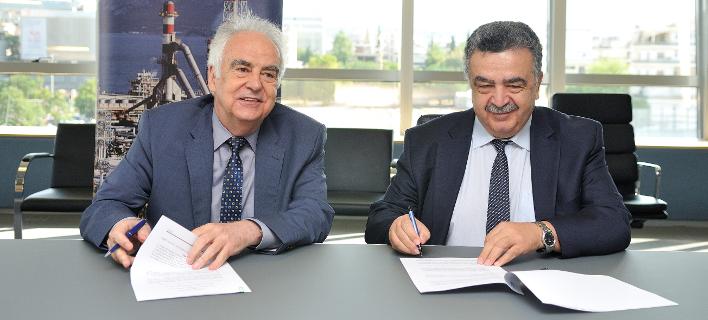 ΕΛΠΕ και ΟΠΑ υπέγραψαν τριετές μνημόνιο συνεργασίας
