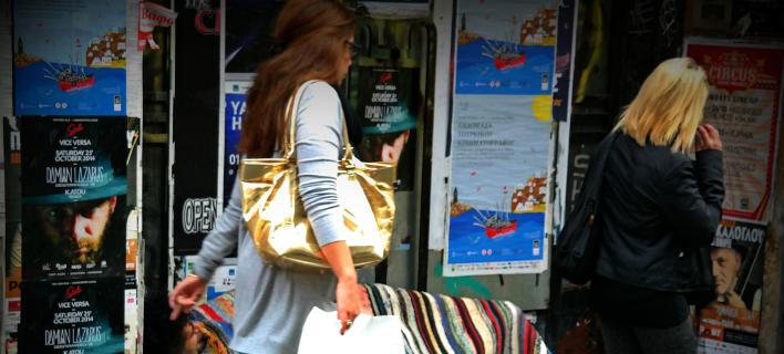 Νέα συρρίκνωση στο διαθέσιμο εισόδημα των νοικοκυριών