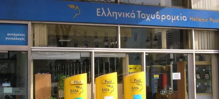 Στα 50 εκατ. ευρώ οι συνολικές οφειλές ΕΛΤΑ σε ΔΕΗ για τους λογαριασμούς ρεύματος/Φωτογραφία: Eurokinissi