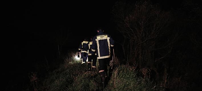 Ισραηλινοί τουρίστες εγκλωβίστηκαν στην Αστράκα -Επιχείρηση διάσωσης