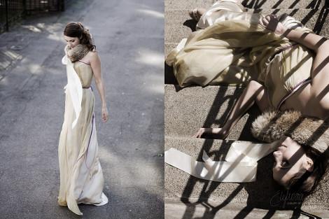 0e8b0d440716 ... Η Ροδίτισσα μοδίστρα που έραψε το αρχαιοελληνικό φόρεμα της νικήτριας  της Eurovision Εμιλυ ντε Φόρεστ ...